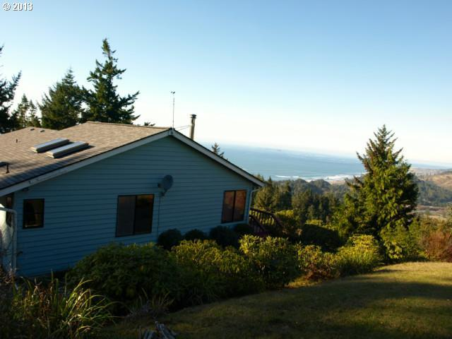 27840 Thimbleberry Rd, Gold Beach, OR