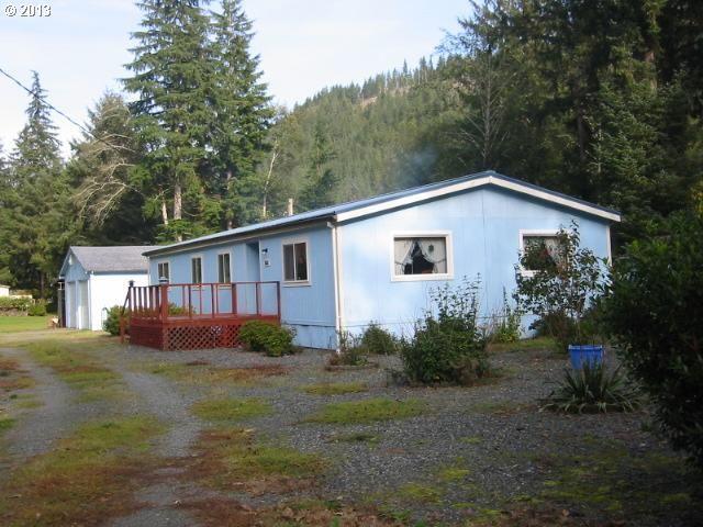 27405 Elk Trail Dr, Nehalem, OR