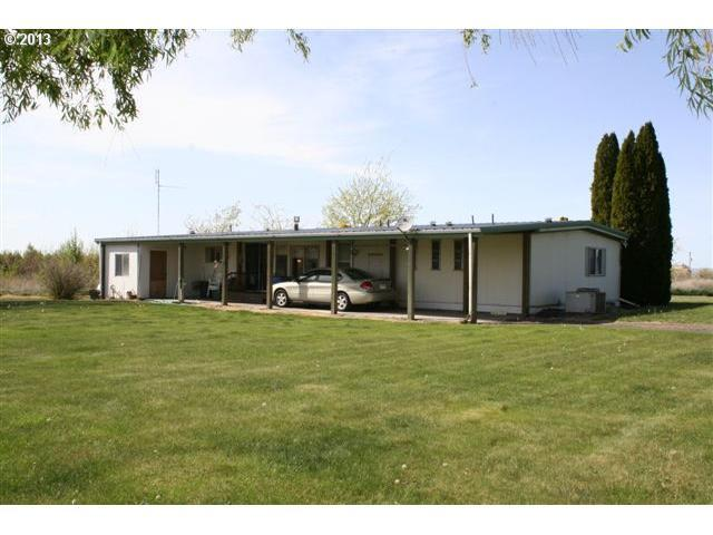 52098 Hwy 332, Milton Freewater OR 97862