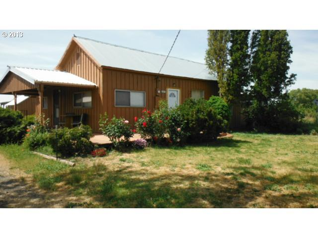 53504 Triangle Rd, Milton Freewater OR 97862