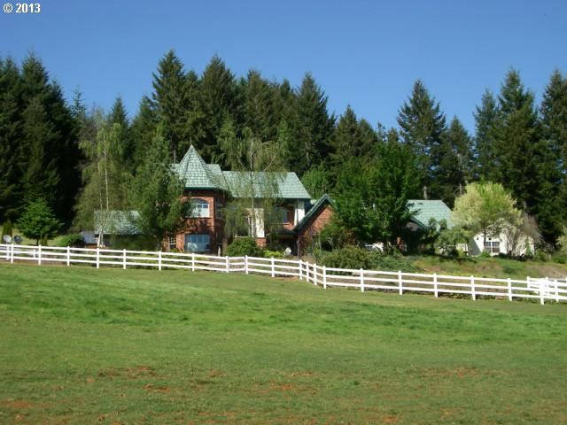 23845 Hwy 36, Cheshire, OR