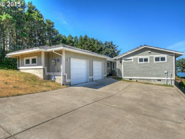 2565 NW Pacific St, Newport, OR