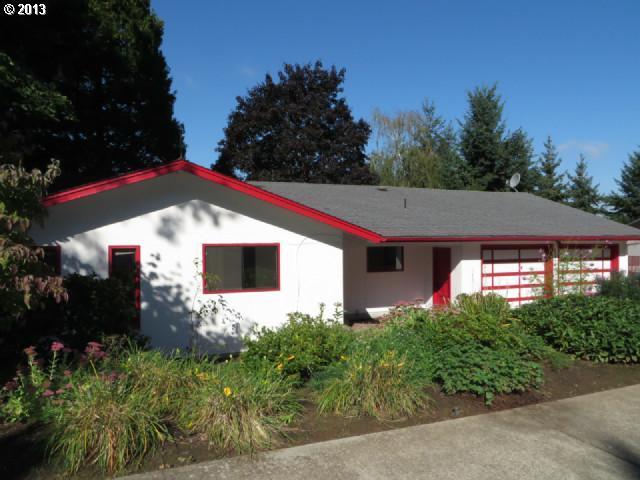 2072 Greiner St, Eugene, OR 97405