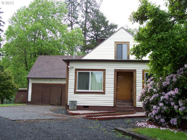 222 S River Rd, Cottage Grove, OR