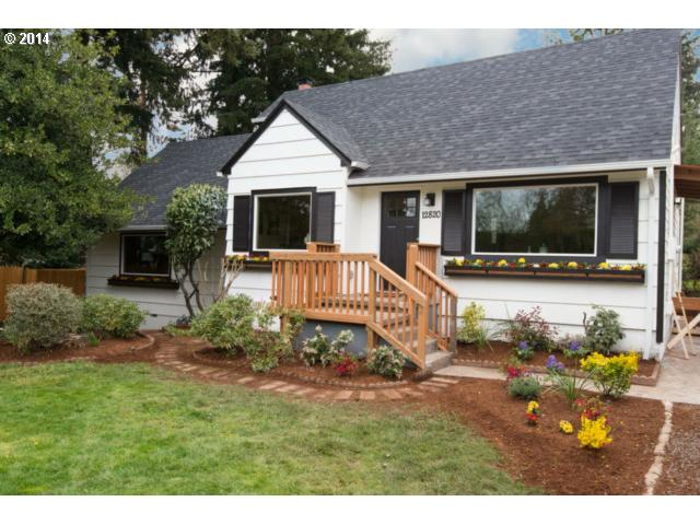 12820 SW Grant Ave, Portland OR 97223