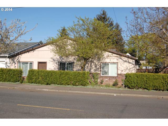 7122 SE 72nd Ave, Portland, OR