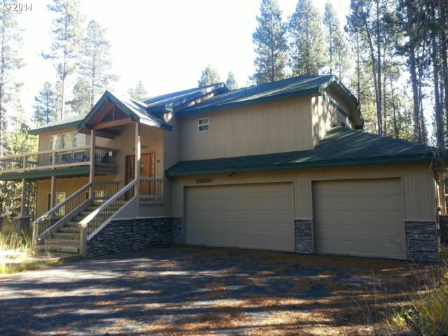 55680 Wagon Master Way, Bend OR 97701