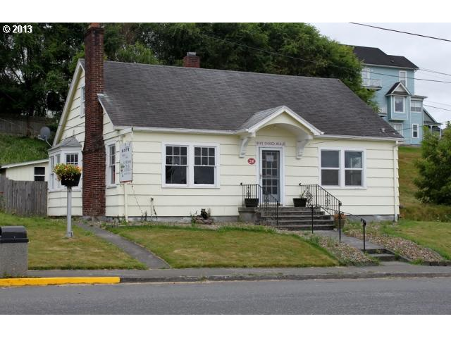 218 B St, Rainier, OR