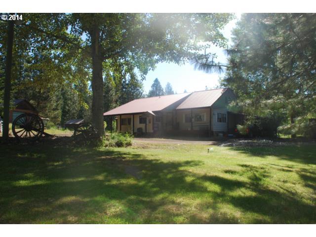 750 Lone Cedar Ln, Goldendale, WA