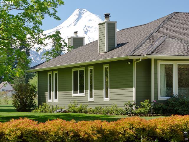 4390 Leasure Dr, Mount Hood Parkdale, OR