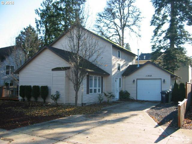 15968 SW Gilmore Ct, Beaverton OR 97007
