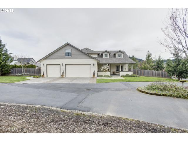 13255 SE Caldera Ct, Happy Valley OR 97086