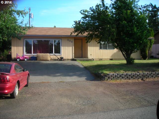606 W Main St, Goldendale, WA