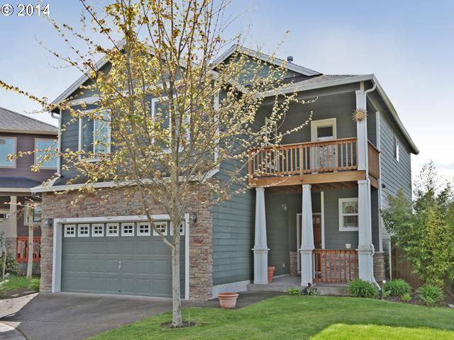 17114 NW Gables Creek Ln, Beaverton, OR 97006