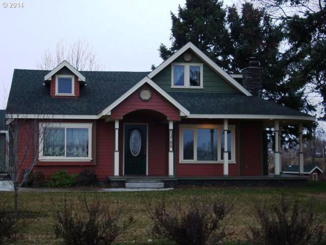 53786 W Ferndale Rd, Milton Freewater OR 97862