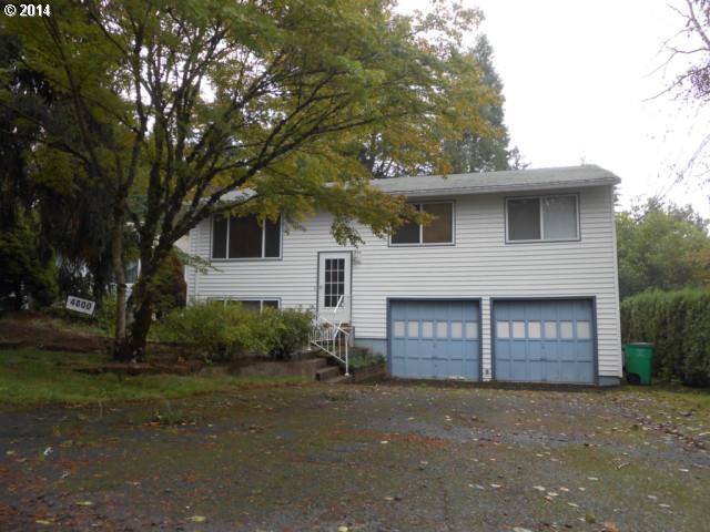 4800 SW Coronado St, Portland, OR