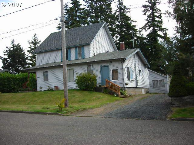 1407 Central, Coos Bay, OR