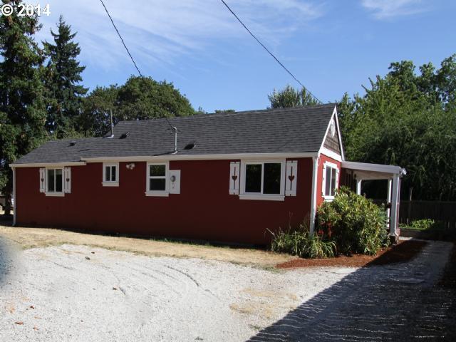2267 Dakota ST, Eugene, OR