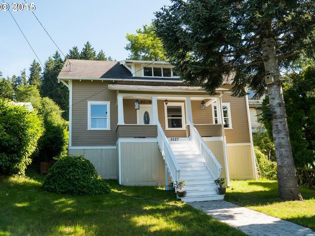 5027 Birch St, Astoria, OR