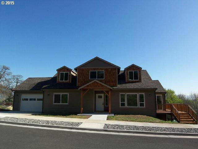 2319 W 12th St, The Dalles, OR
