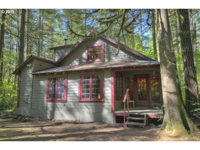 72310 E Faubion Loop, Welches, OR