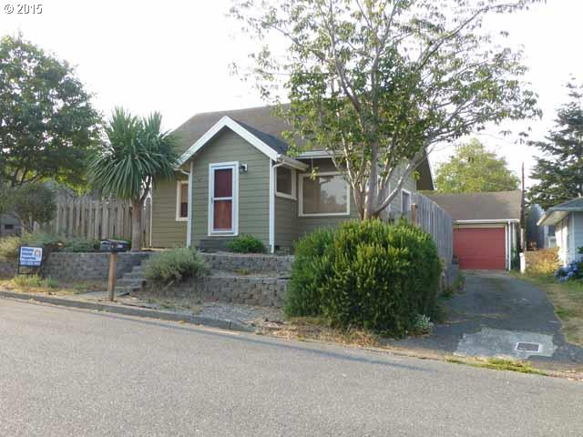 94230 Second St, Gold Beach, OR