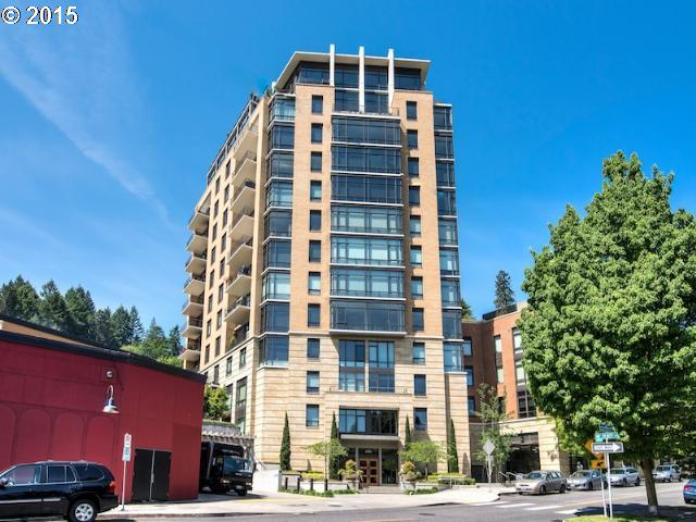 2351 NW Westover Rd 513, Portland, OR