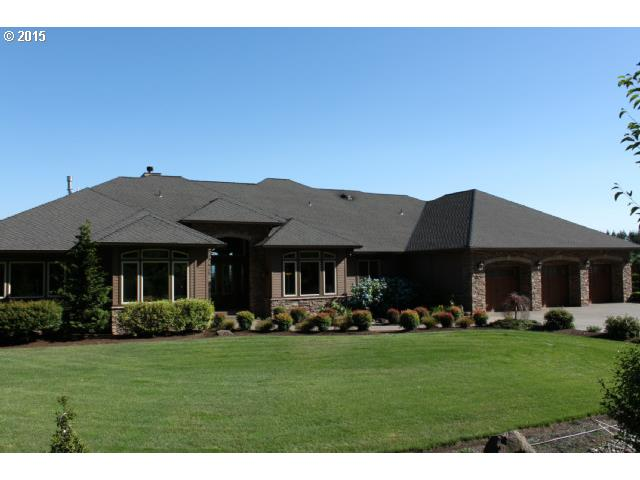 31850 NW Shipley Rd, North Plains, OR
