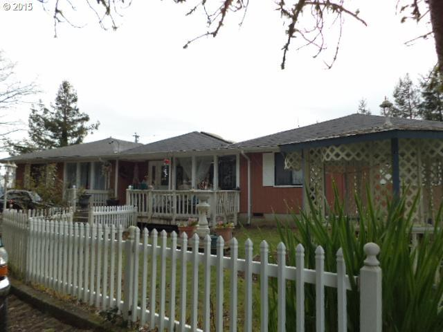 7659 Bernhardt Heights Rd, Florence, OR