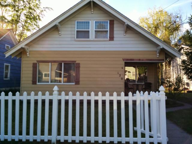 120 SW 7th Ave, Milton Freewater, OR
