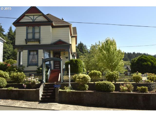 3909 Franklin Ave, Astoria, OR