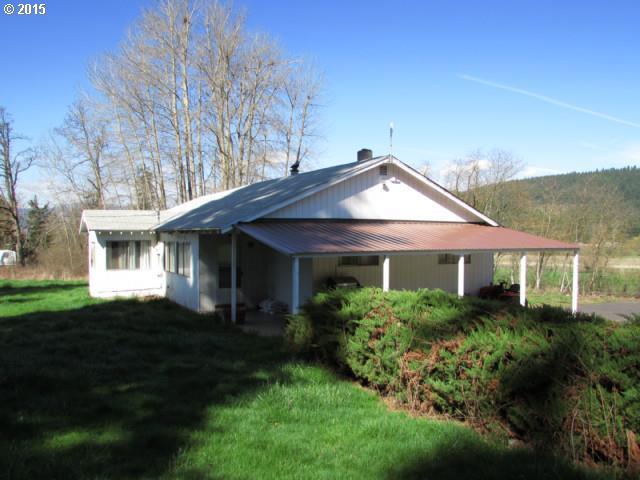 5946 Miller Rd, Mount Hood Parkdale, OR