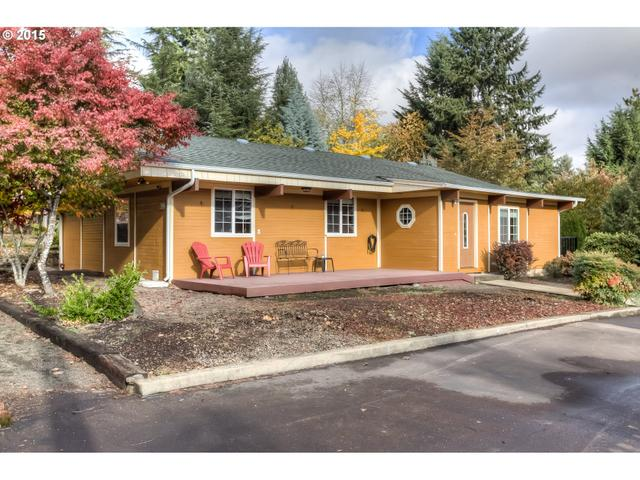 4025 NW Witham Hill Dr, Corvallis OR 97330