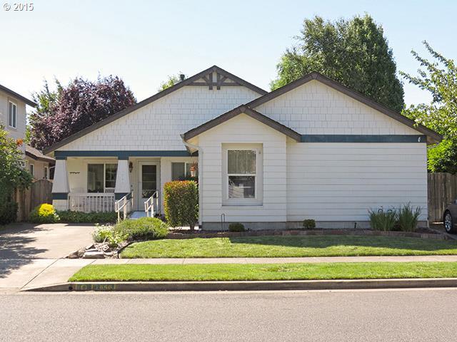 1846 Praslin St, Eugene, OR
