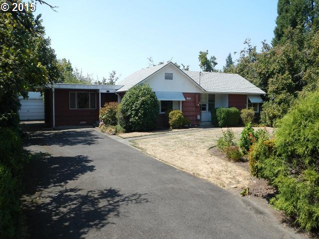 930 54th St, Springfield, OR