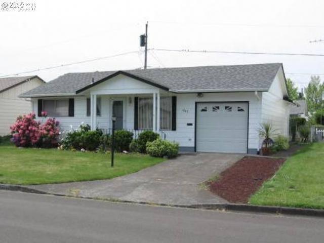 1243 Randolph Rd, Woodburn OR 97071