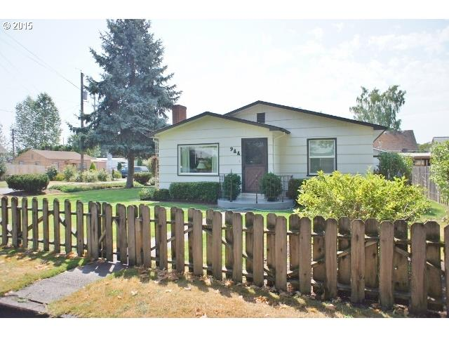 944 NE 12th St, Mcminnville, OR