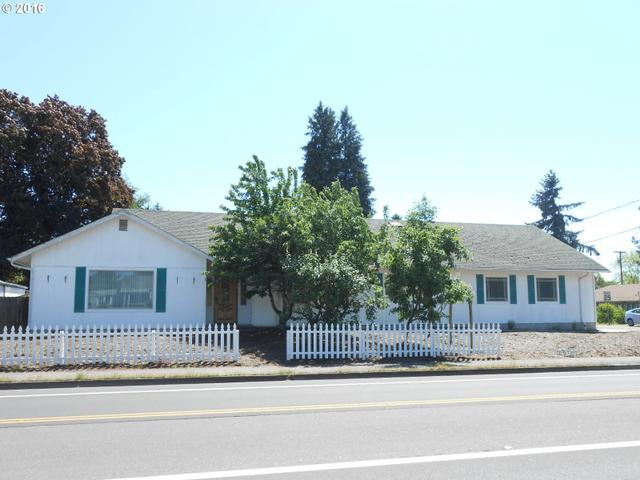 98 Maxwell Rd, Eugene, OR