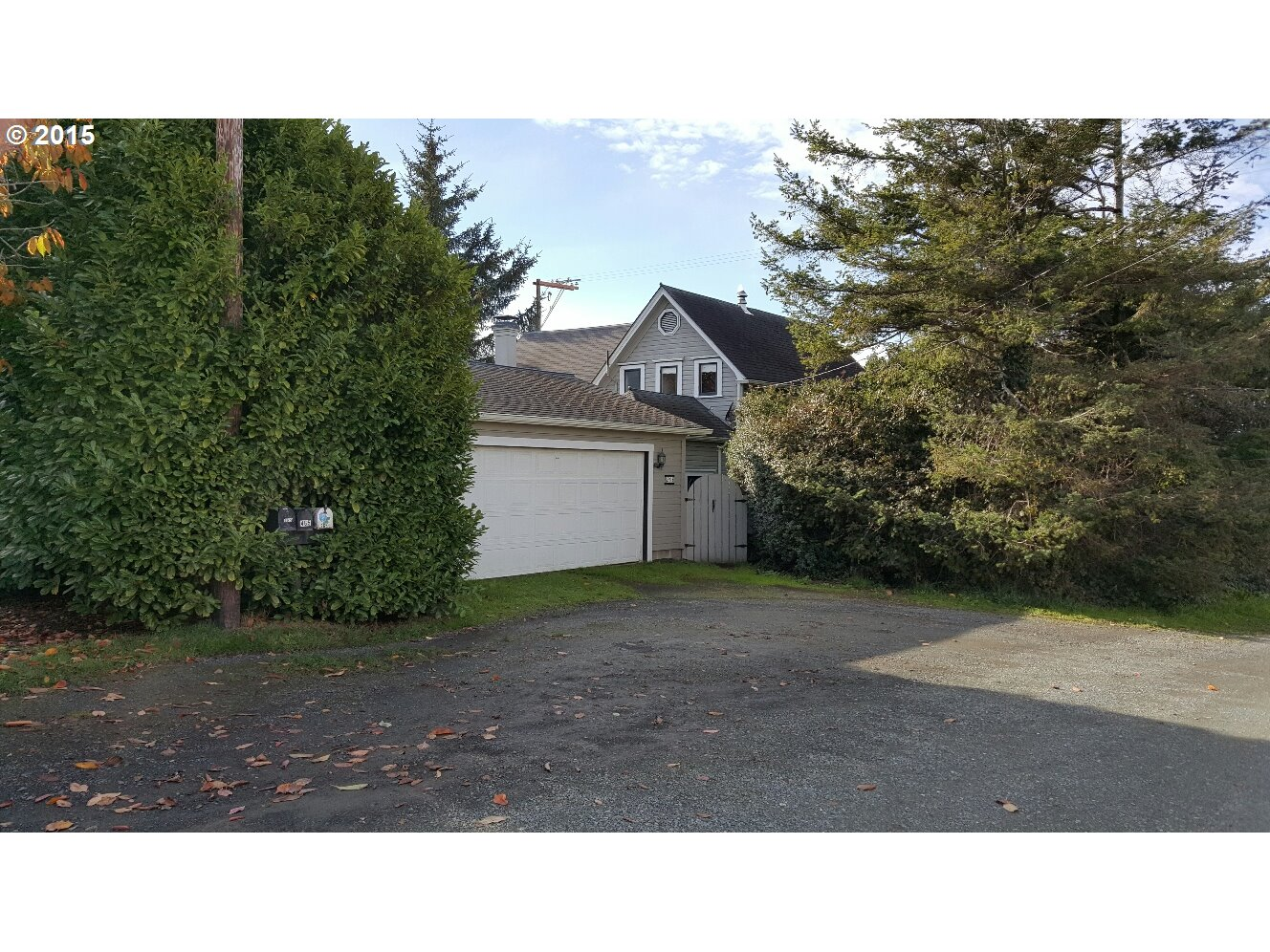 265 S Empire Bv, Coos Bay, OR