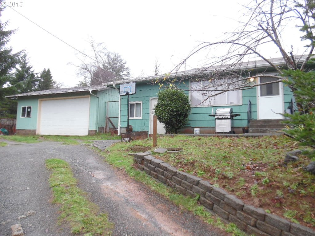 1610 California St, Coos Bay, OR