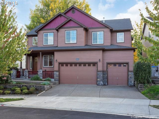 18050 SW Handley St, Sherwood, OR