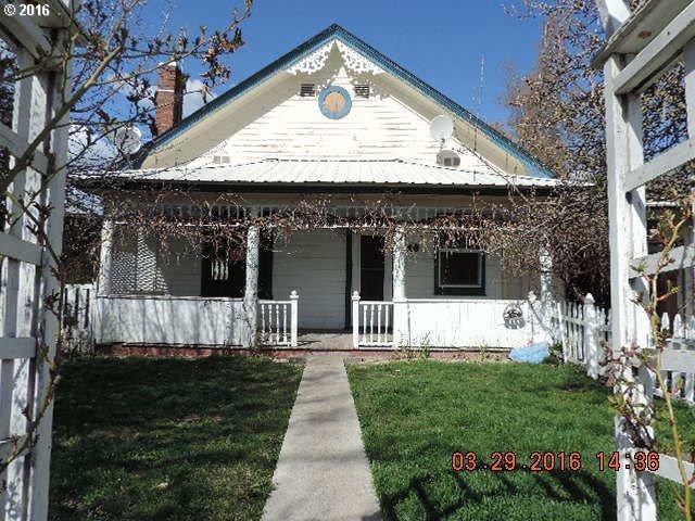 119 W Burgen St, Goldendale, WA