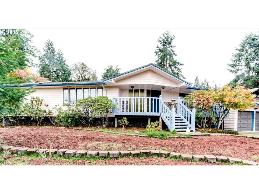 2310 Terrace View Dr, Eugene, OR
