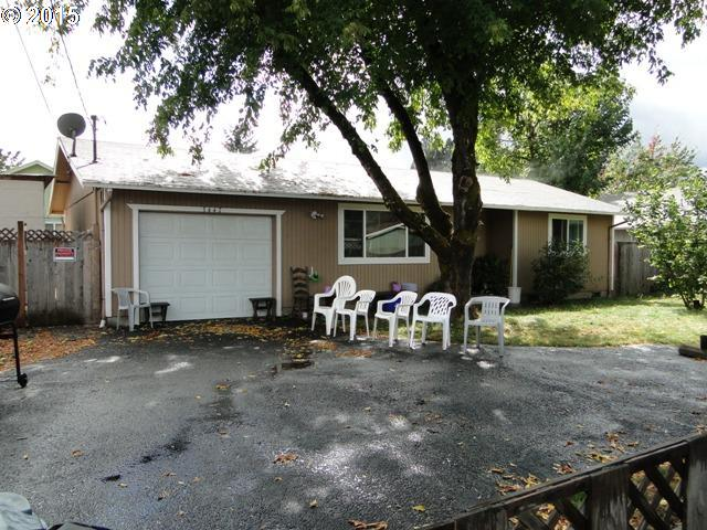 3447 Oregon Ave, Springfield, OR