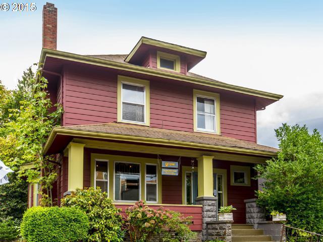1614 NE Alberta St, Portland, OR