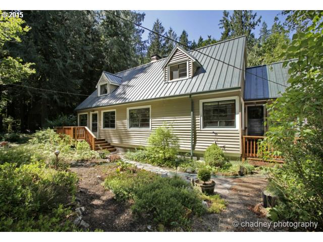 27437 E Marion Rd, Rhododendron, OR