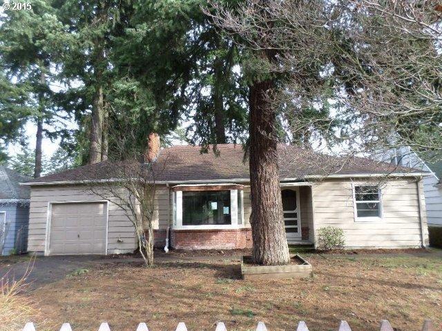 3618 NE Maywood Pl, Portland, OR