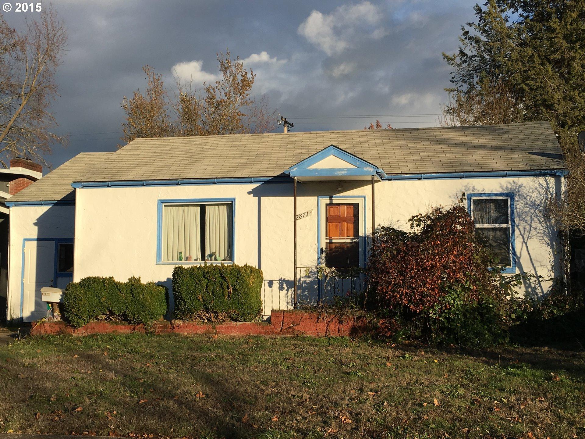 2871 Alder St, Eugene, OR
