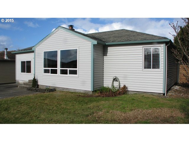 94181 Ninth St, Gold Beach, OR