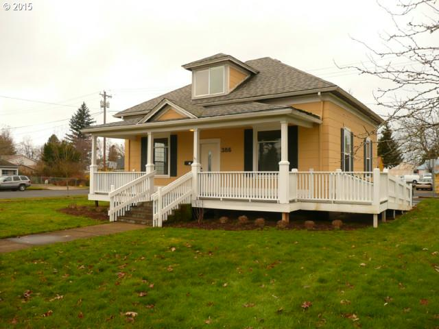 386 NW 3rd Ave, Canby, OR